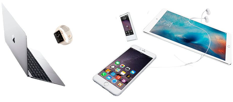 айфон ремонт в брянске
